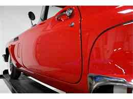 Picture of Classic 1957 Ford Thunderbird - $51,900.00 Offered by GR Auto Gallery - JSW7