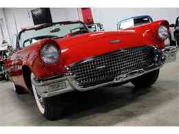 Picture of Classic '57 Thunderbird located in Kentwood Michigan - $51,900.00 Offered by GR Auto Gallery - JSW7