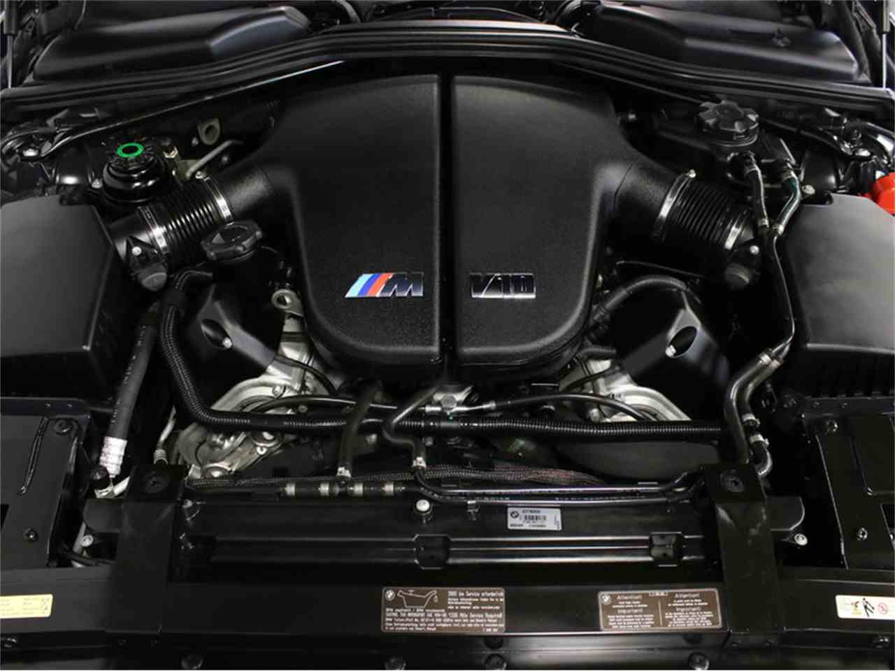 2007 BMW M6 Neiman Marcus Edition for Sale | ClassicCars.com | CC-923922