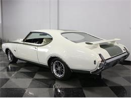 Picture of '69 442 Hurst/Olds Tribute - JSX0