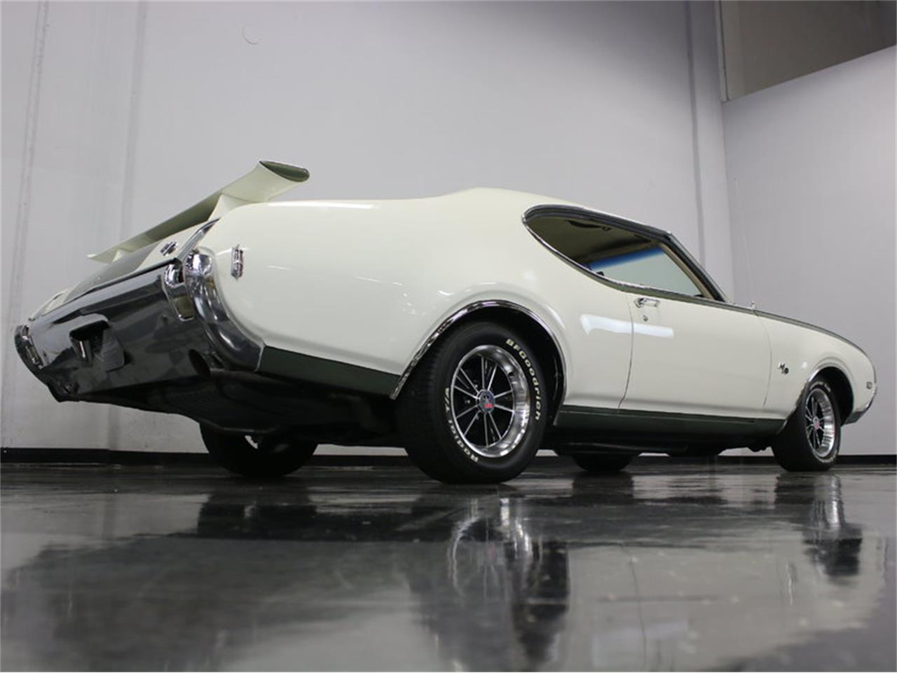 Large Picture of '69 442 Hurst/Olds Tribute - JSX0