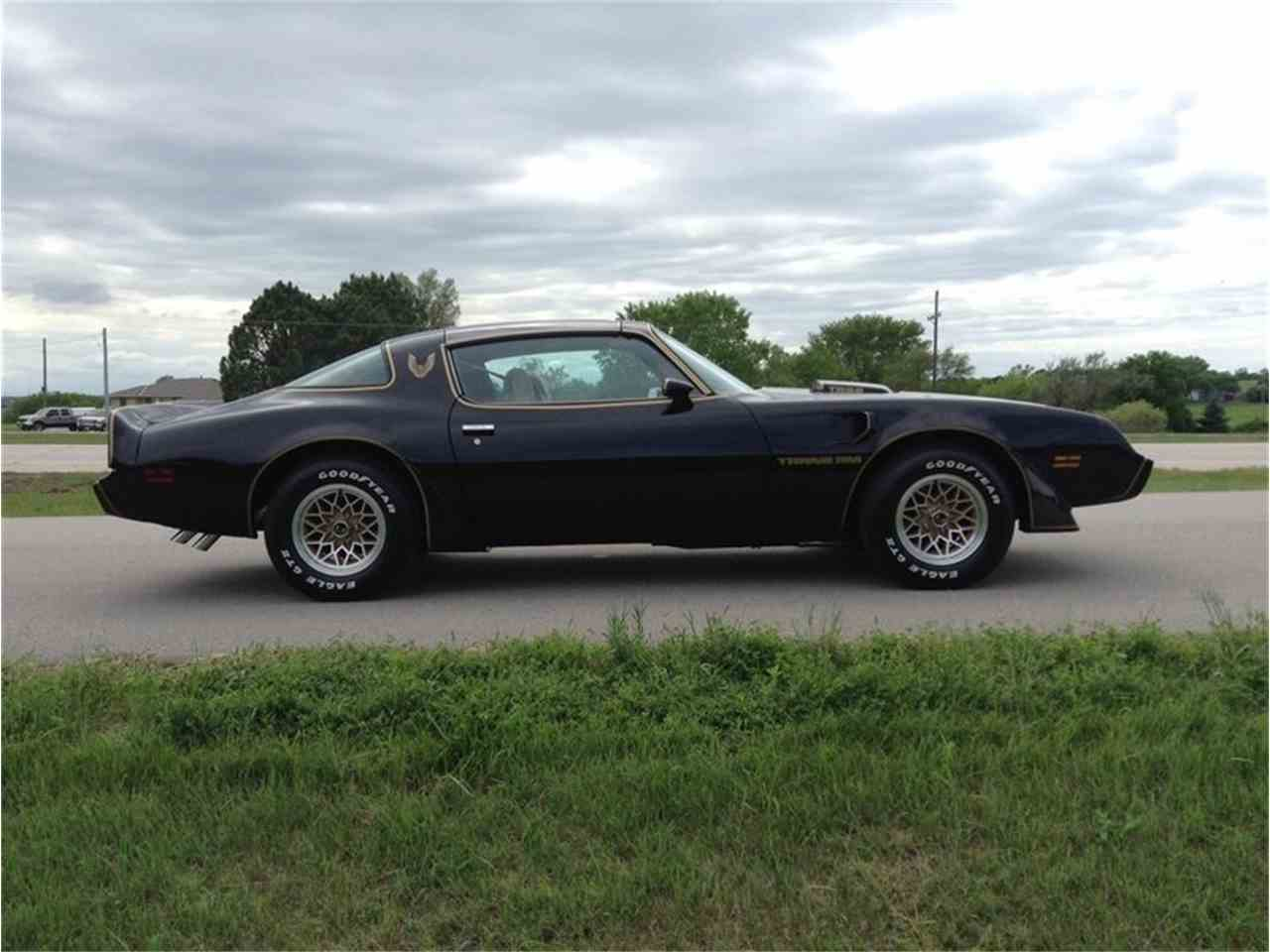 Large Picture of '79 Firebird Trans Am - JSY2