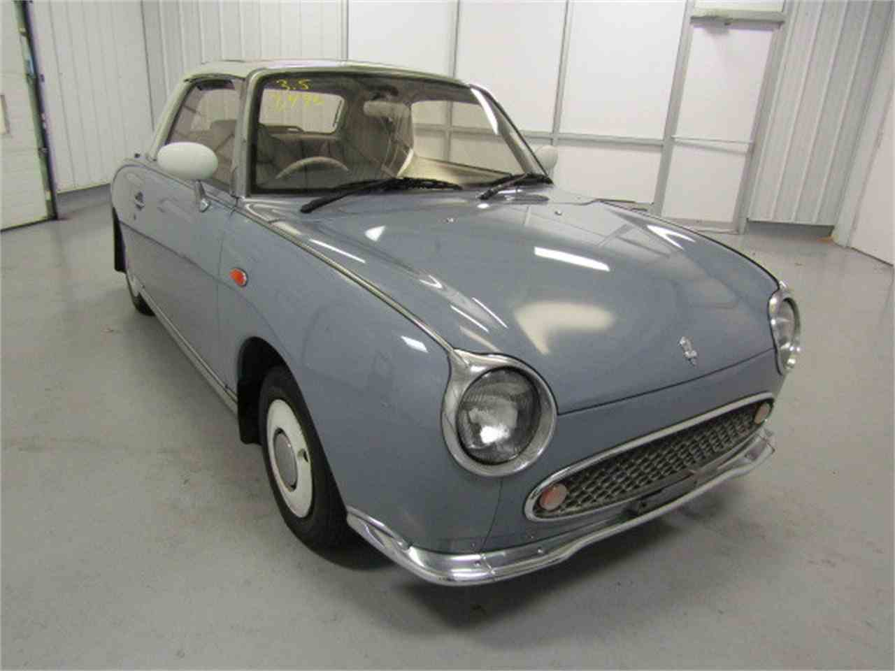 Large Picture of '91 Figaro - JSYN