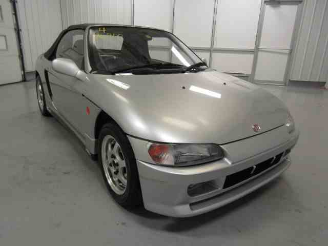 Picture of '91 Honda Beat located in Christiansburg Virginia - $8,646.00 Offered by Duncan Imports & Classic Cars - JSYO