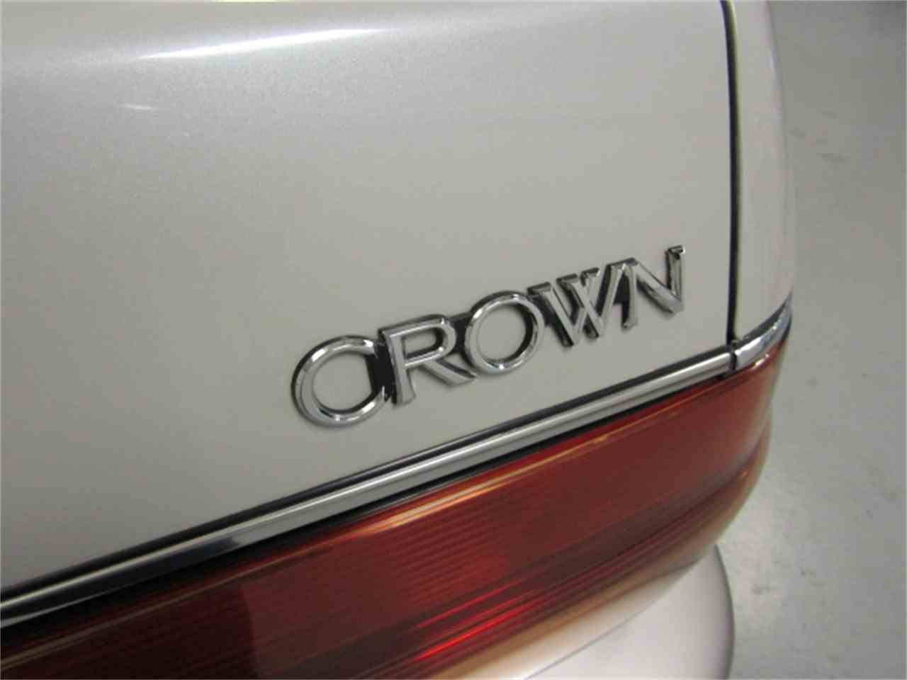 Large Picture of '91 Crown - JSZ1