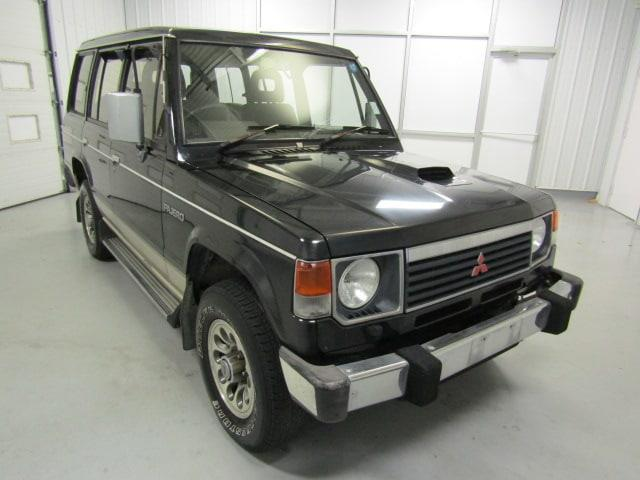 Picture of '90 Pajero - JSZ2