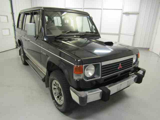 Picture of 1990 Pajero located in Christiansburg Virginia - $6,900.00 - JSZ2