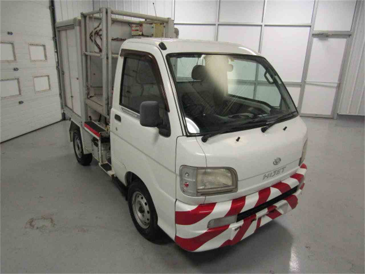 Large Picture of 2004 HiJet located in Christiansburg Virginia - JSZ4