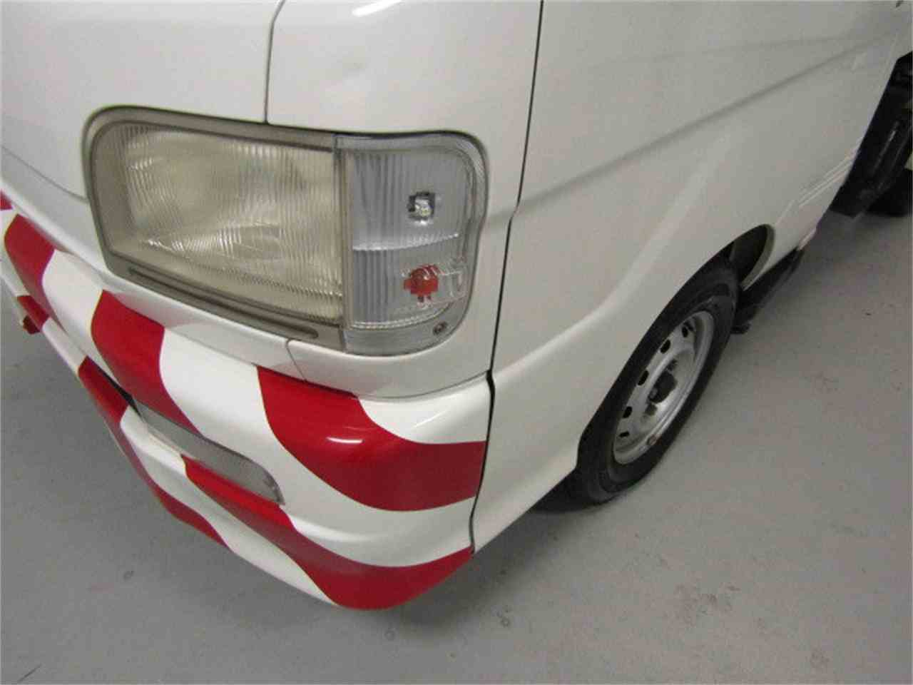 Large Picture of '04 Daihatsu HiJet located in Christiansburg Virginia - $8,900.00 - JSZ4