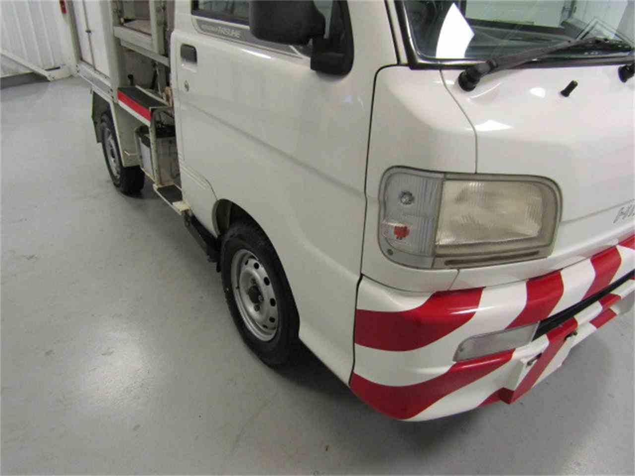 Large Picture of 2004 Daihatsu HiJet located in Virginia - JSZ4