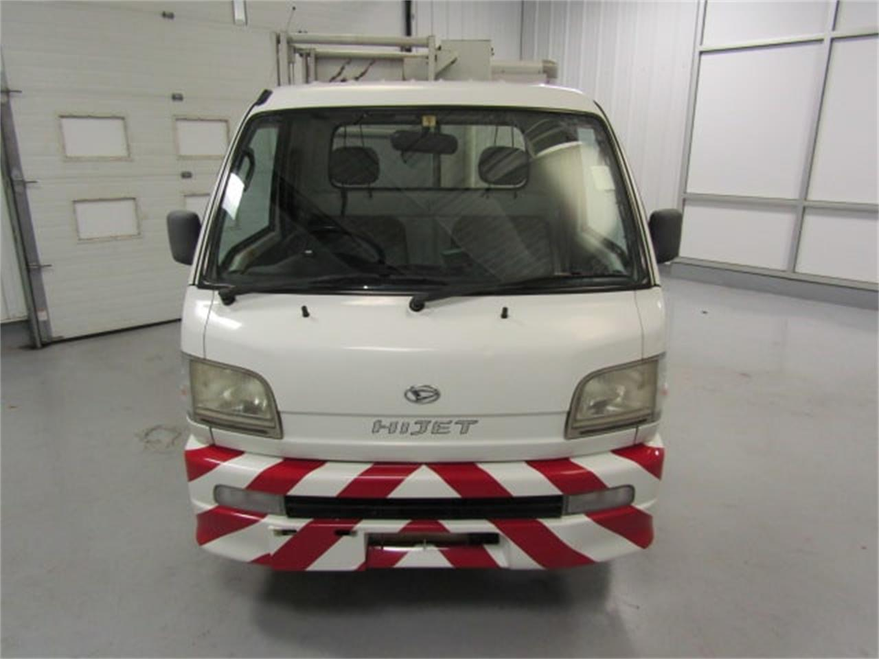 Large Picture of '04 Daihatsu HiJet Offered by Duncan Imports & Classic Cars - JSZ4