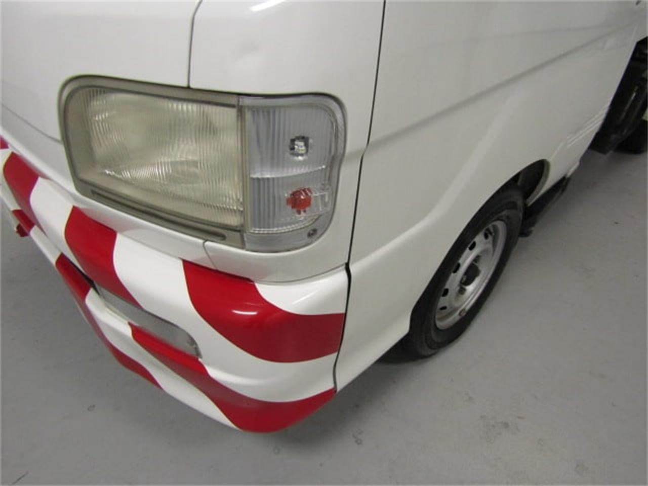 Large Picture of 2004 HiJet - JSZ4