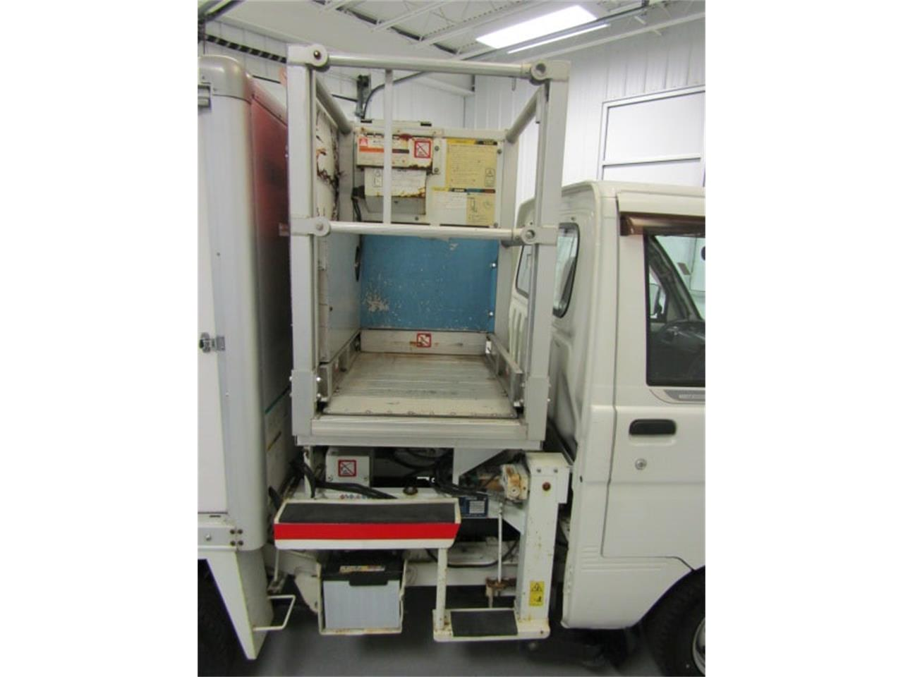 Large Picture of 2004 HiJet located in Virginia - $8,900.00 - JSZ4