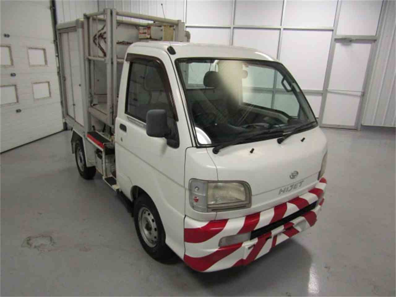 Large Picture of '04 Daihatsu HiJet located in Virginia - $8,900.00 Offered by Duncan Imports & Classic Cars - JSZ4