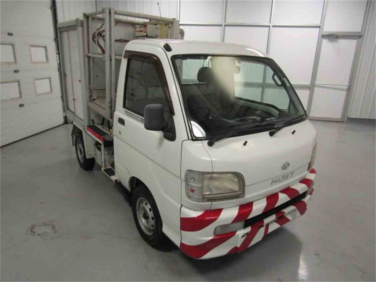 Large Picture of '04 Daihatsu HiJet - JSZ4