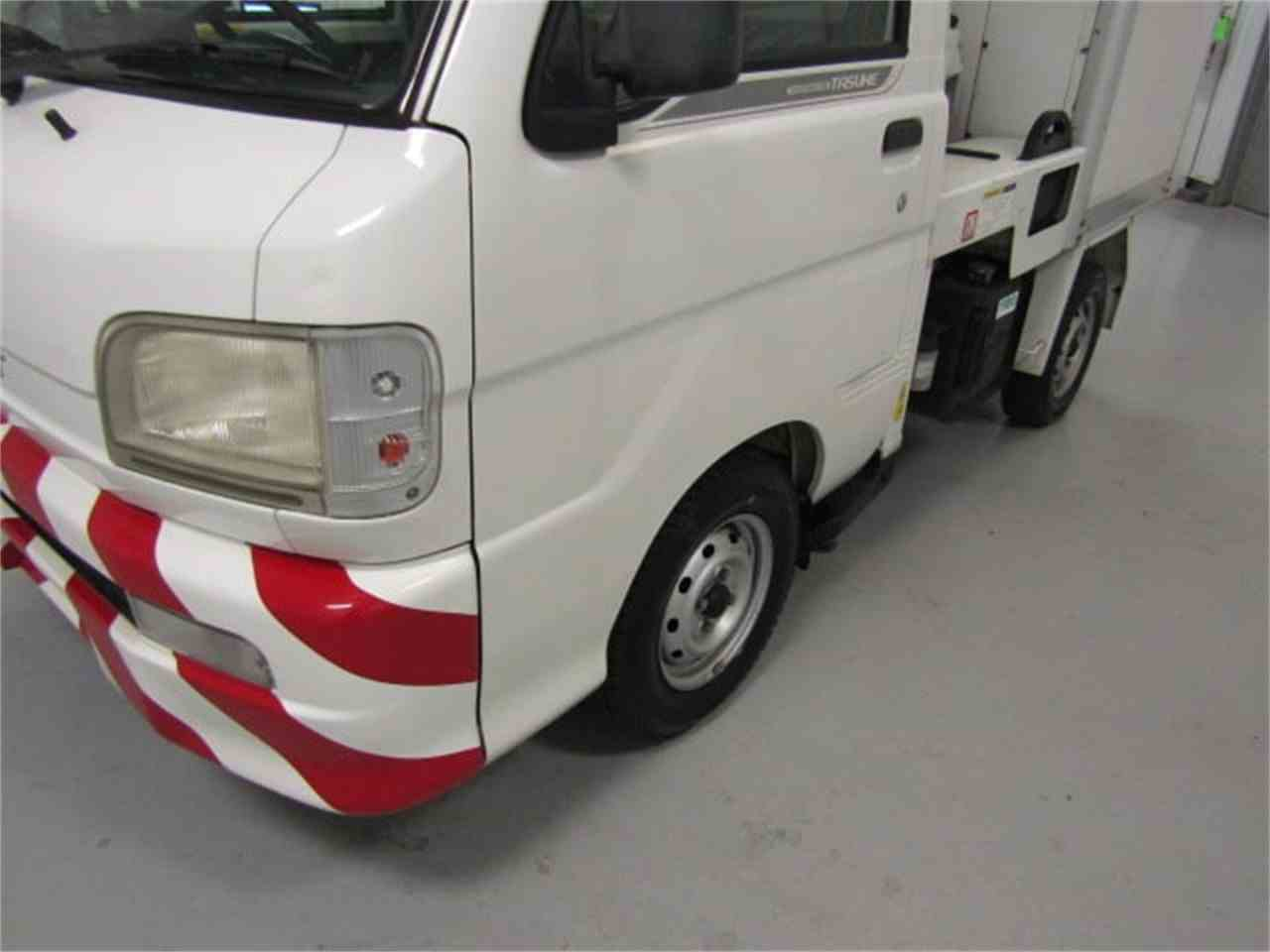 Large Picture of 2004 HiJet located in Christiansburg Virginia - $8,900.00 Offered by Duncan Imports & Classic Cars - JSZ4