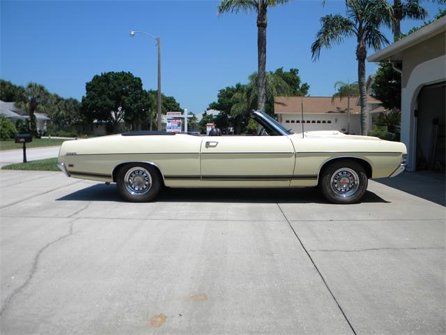 Picture of '69 Torino located in Florida - $27,500.00 Offered by a Private Seller - JT0N