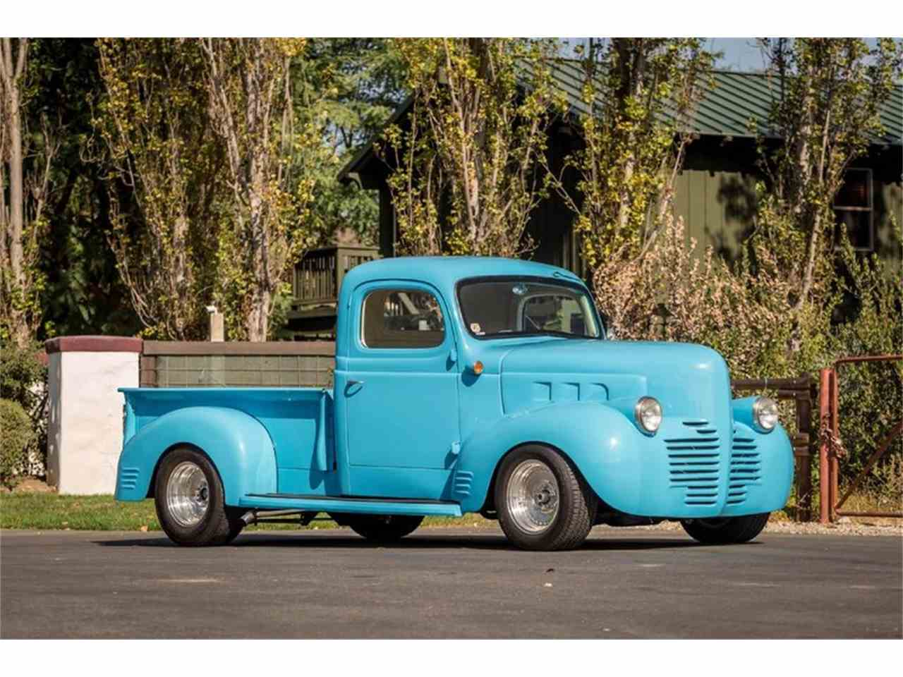 Large Picture of '39 Dodge Pickup - JQ73