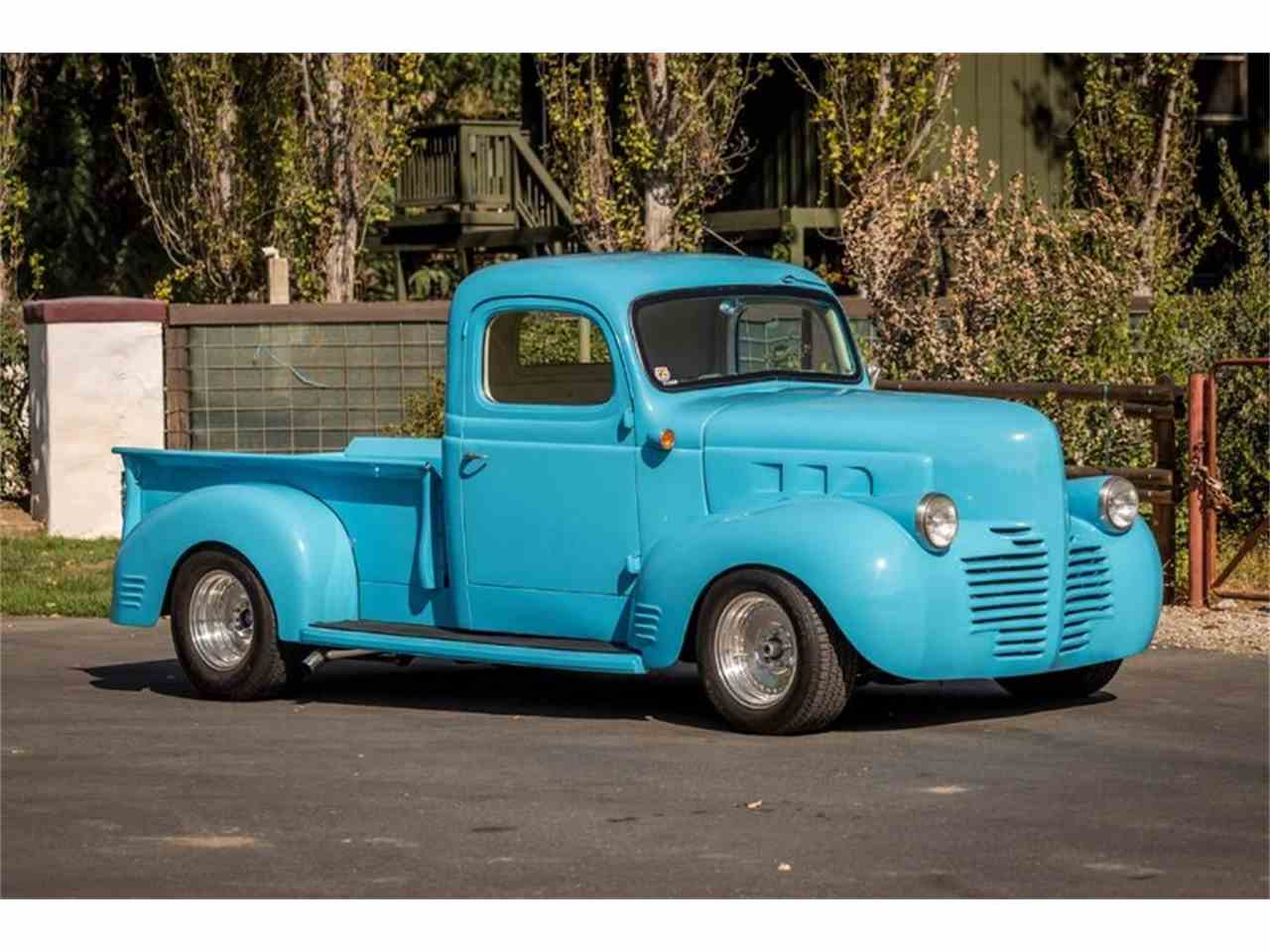 Large Picture of Classic 1939 Dodge Pickup - JQ73