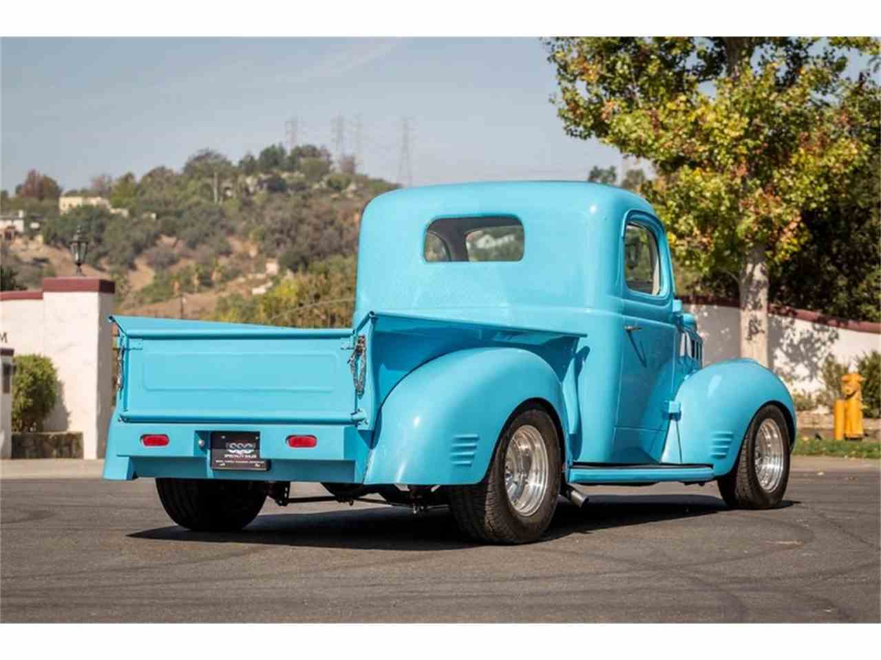 Large Picture of 1939 Dodge Pickup - JQ73