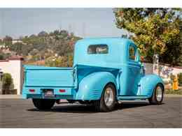Picture of Classic '39 Pickup located in San Juan Capistrano California Offered by California Supersport Auto - JQ73