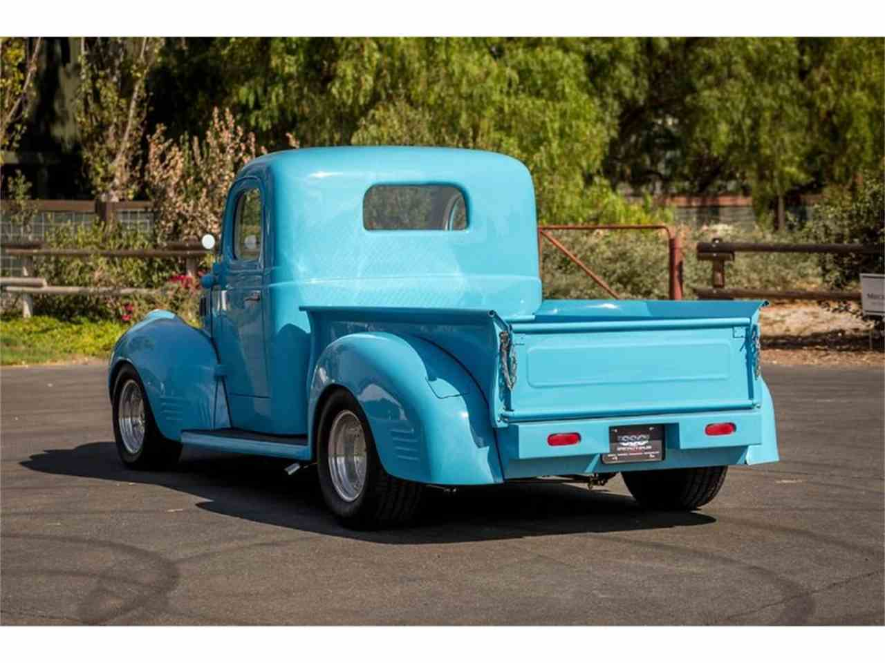 Large Picture of '39 Dodge Pickup - $38,990.00 - JQ73