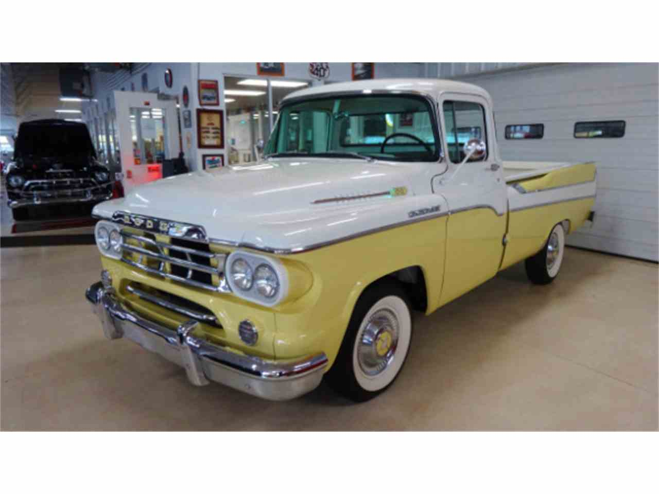 Large Picture of '59 Pickup - JQ76