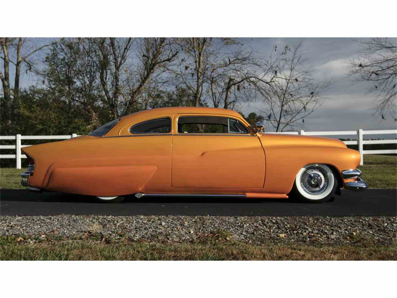 1951 Mercury Lead Sled for Sale | ClassicCars.com | CC-924180