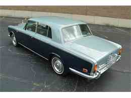 Picture of '72 Silver Shadow - JT5I
