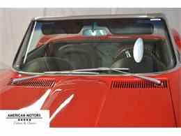 Picture of '67 Corvette - JT8C