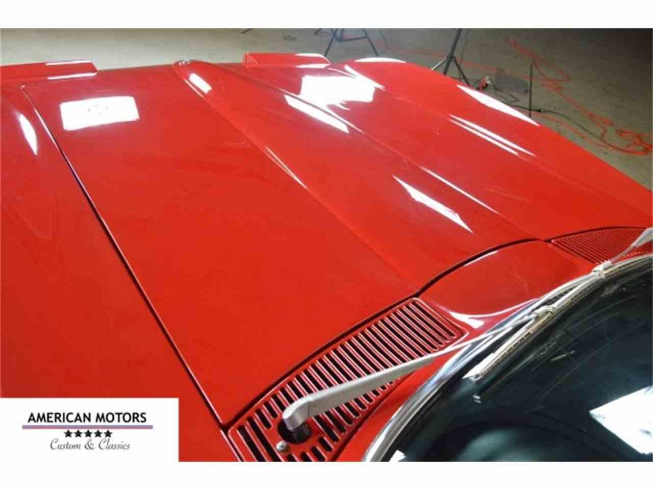 Large Picture of '67 Corvette - JT8C