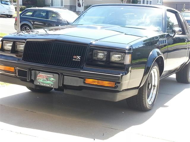 Picture of '87 Buick GNX - $69,900.00 - JTAQ