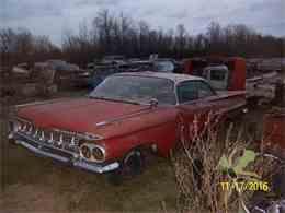 Picture of Classic '59 Impala - $8,500.00 - JTBC