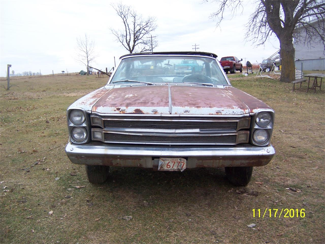 Large Picture of '66 Galaxie 500 XL - JTBE