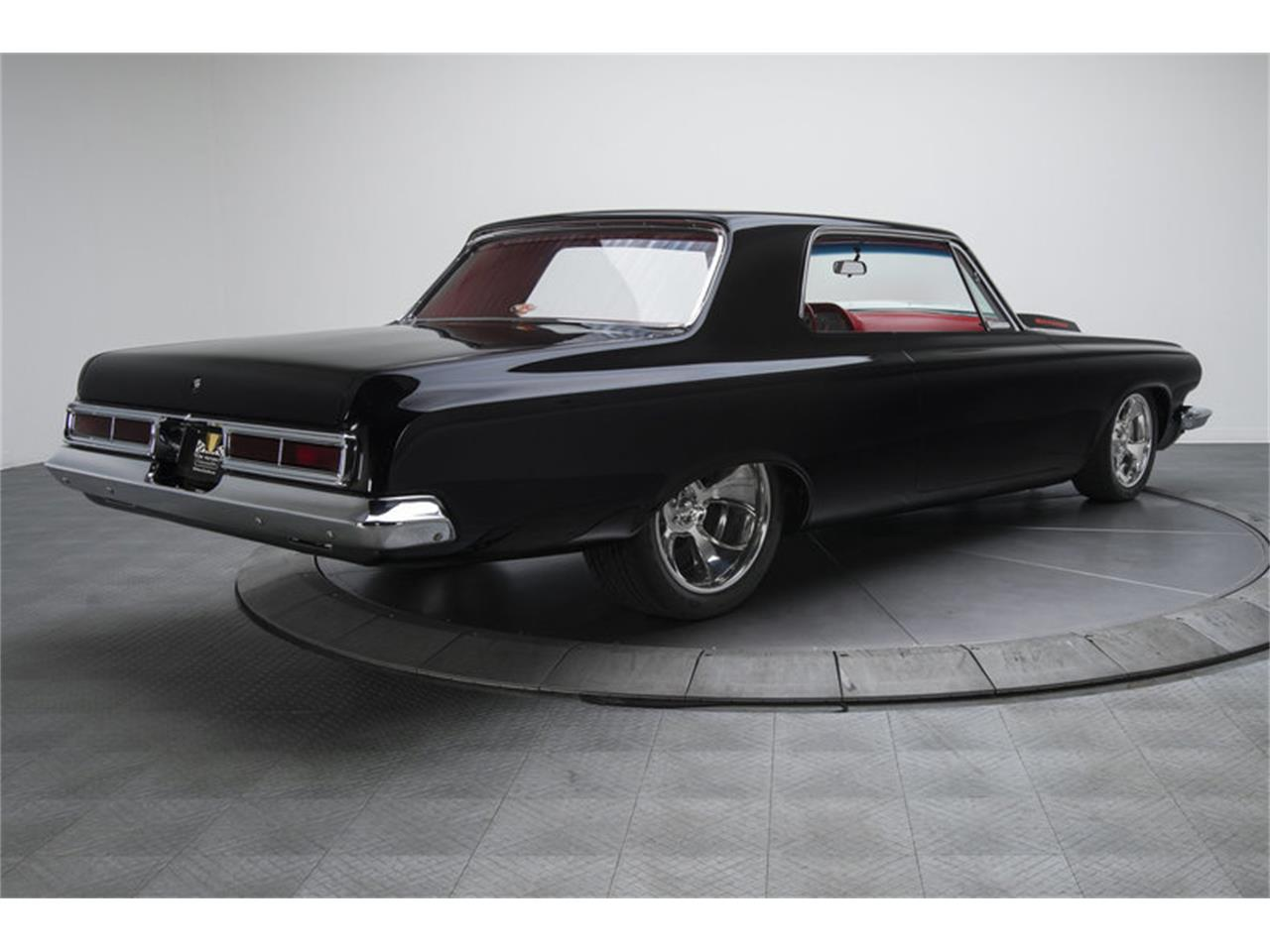 Large Picture of Classic '63 Polara Offered by RK Motors Charlotte - JTGJ