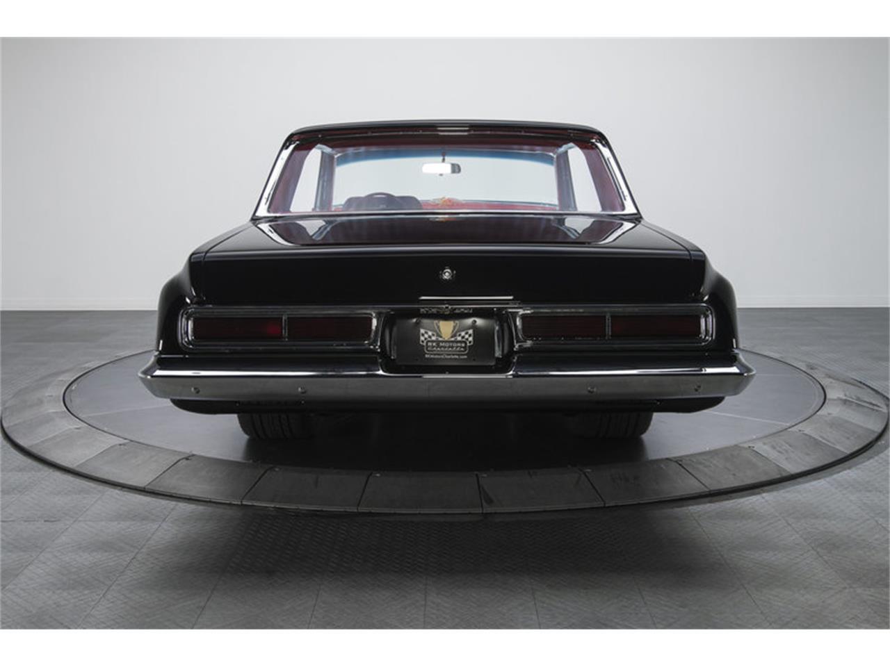 Large Picture of '63 Polara - JTGJ