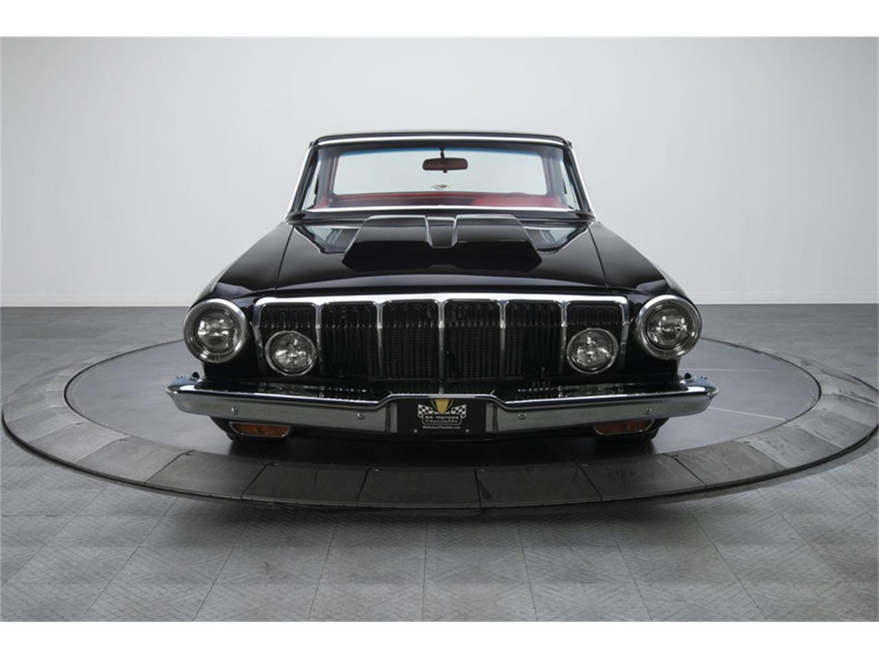 Large Picture of '63 Dodge Polara located in Charlotte North Carolina Offered by RK Motors Charlotte - JTGJ