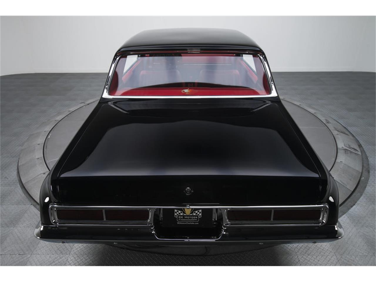 Large Picture of Classic '63 Dodge Polara located in North Carolina Offered by RK Motors Charlotte - JTGJ