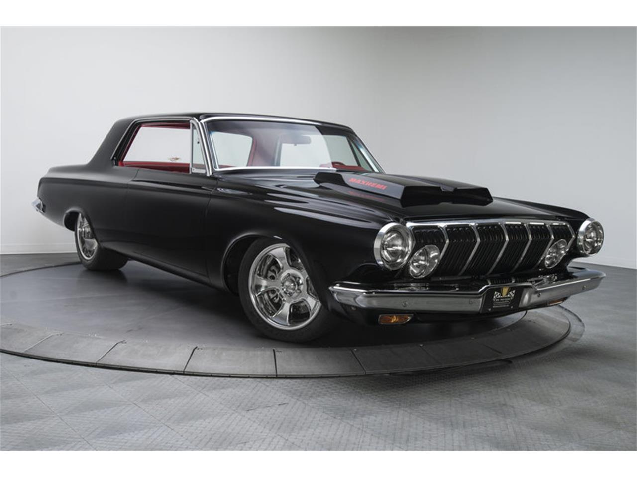 Large Picture of '63 Polara - $79,900.00 Offered by RK Motors Charlotte - JTGJ