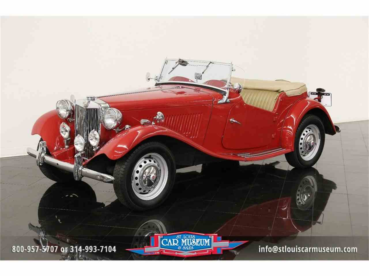 Large Picture of Classic '51 TD - $28,900.00 - JTH6