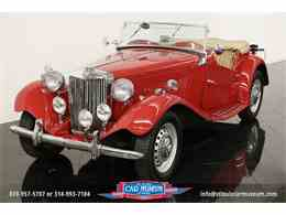 Picture of Classic 1951 MG TD located in Missouri - JTH6