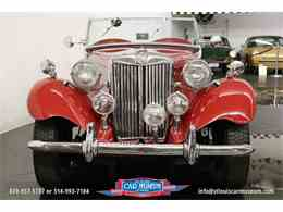 Picture of '51 MG TD - JTH6