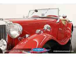 Picture of 1951 MG TD Offered by St. Louis Car Museum - JTH6