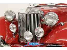Picture of 1951 MG TD located in Missouri Offered by St. Louis Car Museum - JTH6