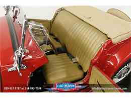 Picture of Classic 1951 TD located in Missouri Offered by St. Louis Car Museum - JTH6