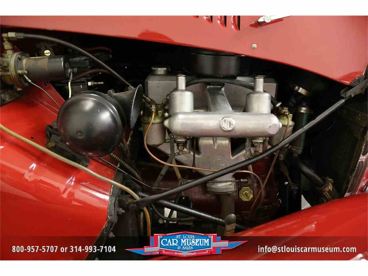 Large Picture of Classic '51 MG TD - JTH6