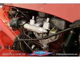 Picture of '51 MG TD located in St. Louis Missouri Offered by St. Louis Car Museum - JTH6