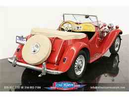 Picture of Classic 1951 TD located in Missouri - $28,900.00 Offered by St. Louis Car Museum - JTH6