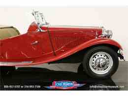 Picture of Classic 1951 TD - $28,900.00 Offered by St. Louis Car Museum - JTH6