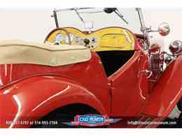 Picture of 1951 TD located in St. Louis Missouri Offered by St. Louis Car Museum - JTH6